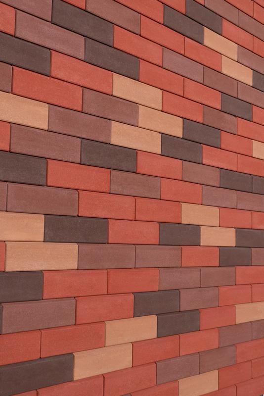 фасадная плитка ellkon