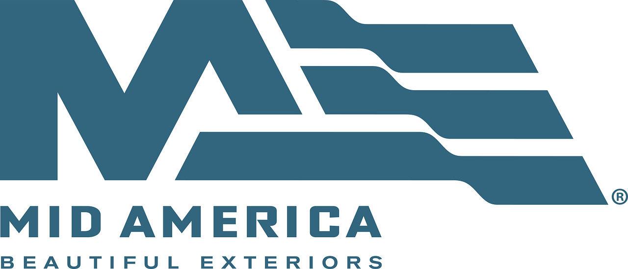 MID AMERICA лого